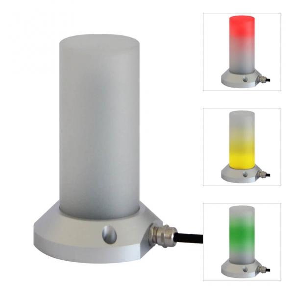 Signal lamp SL