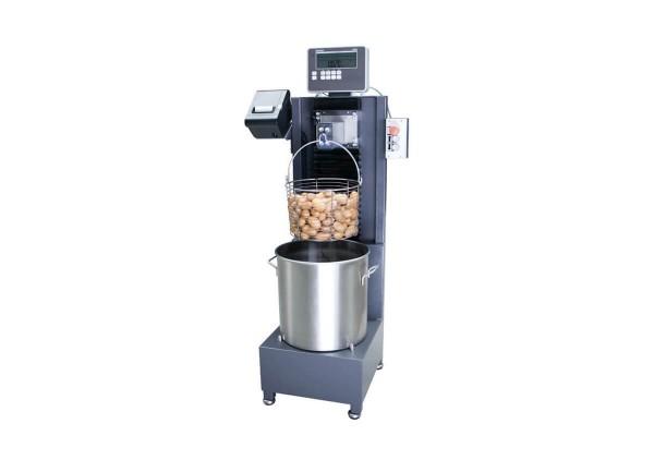 Halbautomatische Kartoffelstärkewaage mit direkter Anzeige des Stärkegehaltes