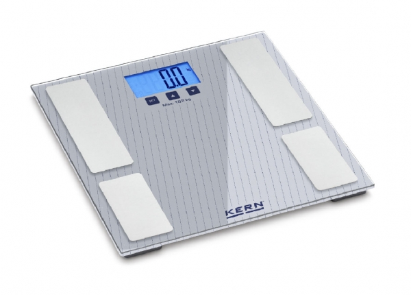 Body fat scale K-MFB