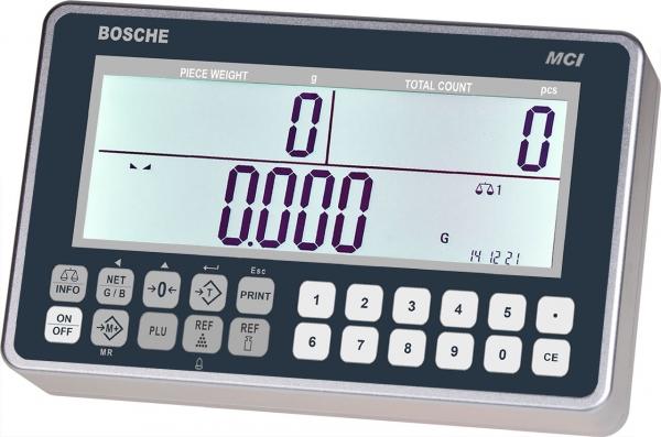 Weighing Indicator MCI