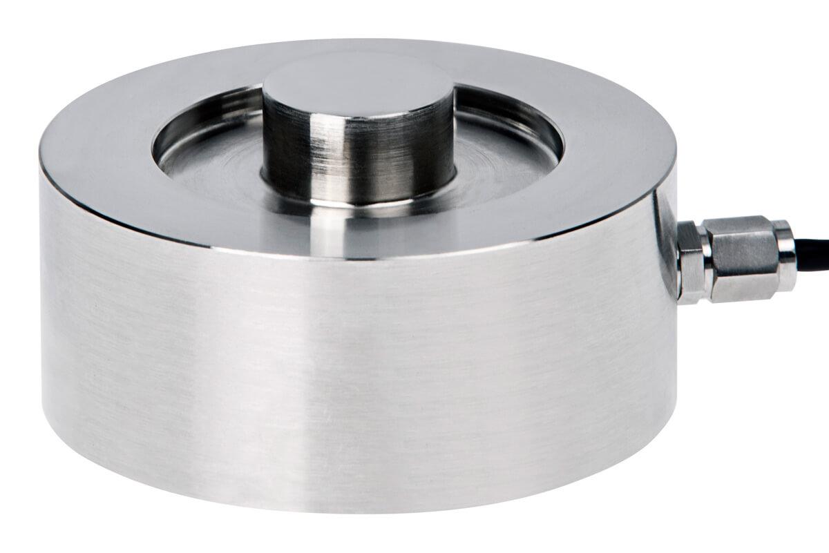 Low profile compression load cell V10S | BOSCHE