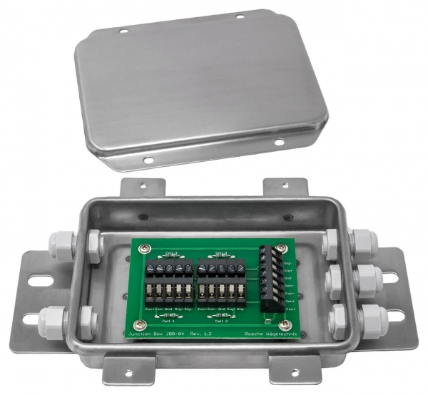 Junction box JBB-04