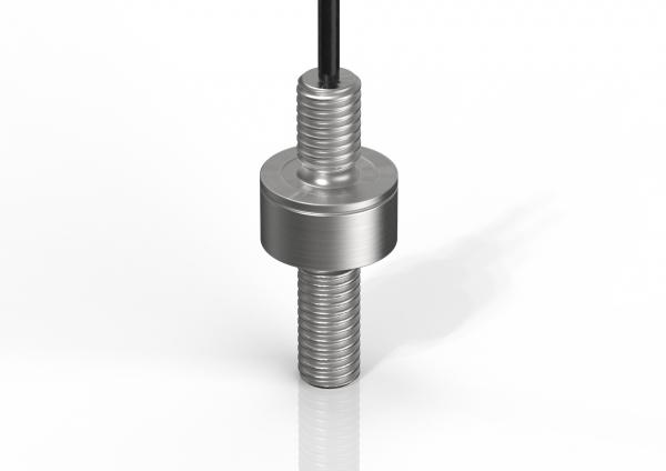 Miniatur Kraftsensor / Kraftmessdose