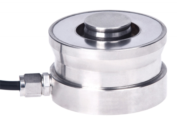 Ringtorsion Load cell