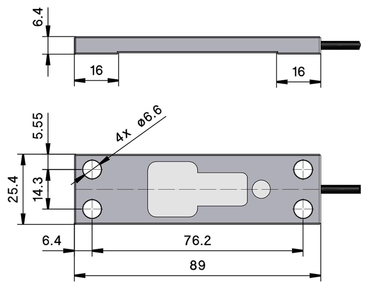 Tensiometer_T10N_Zeichnung