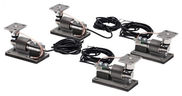 Weighing set BKSB