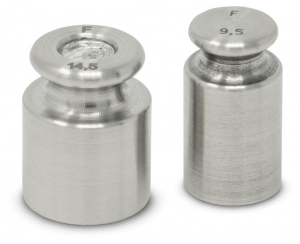 Benutzerdefinierte Gewichte aus Edelstahl - Spezialgewichte