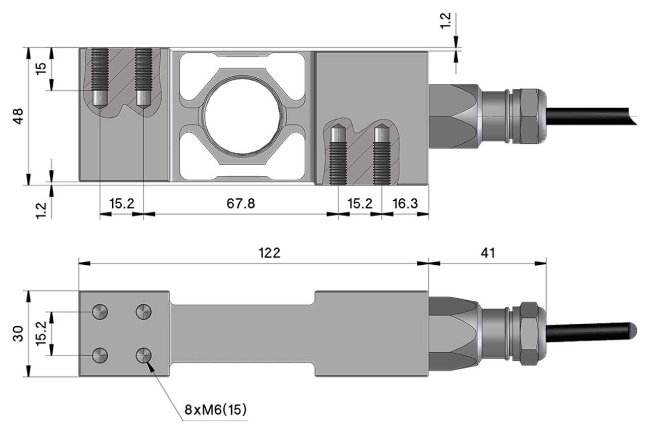 H62N-200kg_Zeichnung