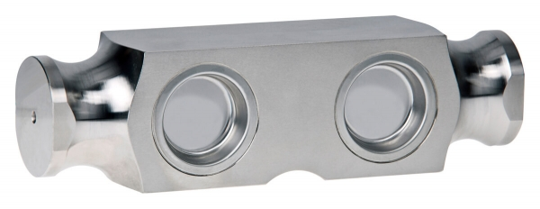 Double Ended Shear Beam load cell D20S