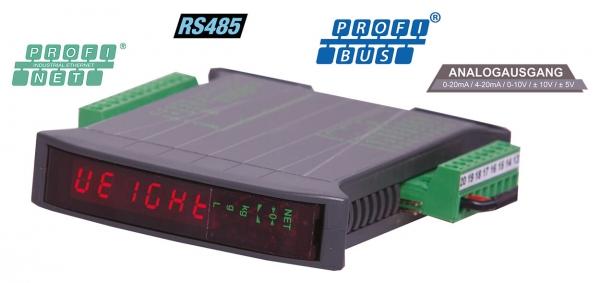 Weight Transmitter WTB