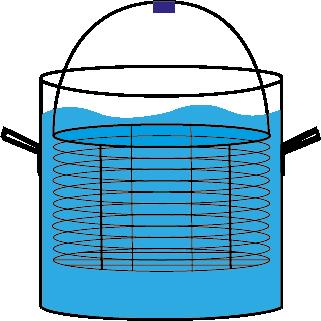 spezifisches-unterwassergewicht