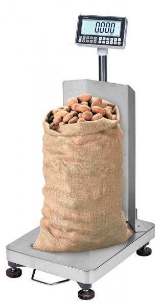 Kartoffelwaage