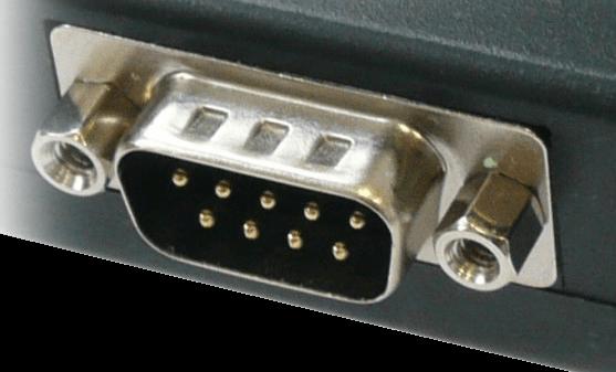 Datenschnittstelle RS-232