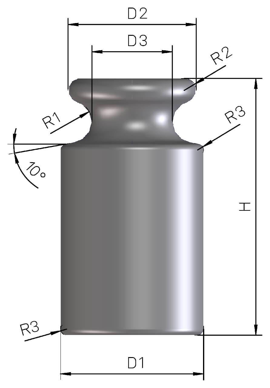 Gewicht_1kg_Zeichnung