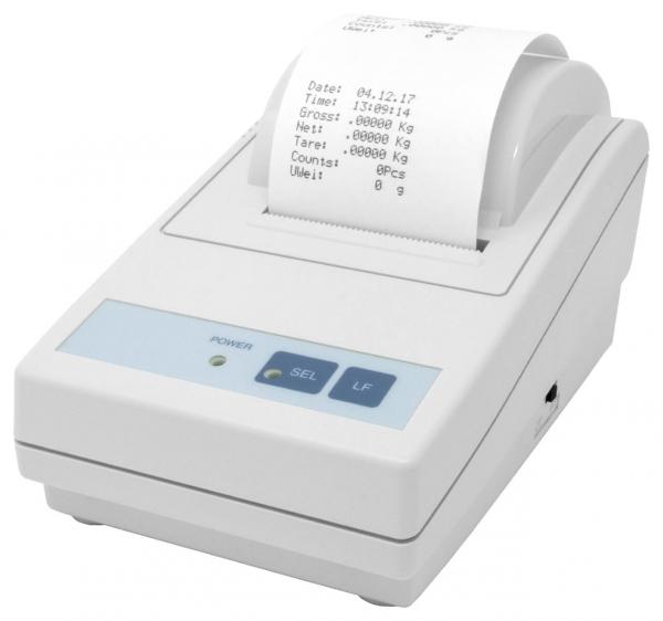 Dot-Matrix Nadeldrucker Waagendrucker Drucker für Waagen
