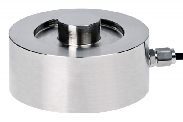 Low profile compression load cell  V10