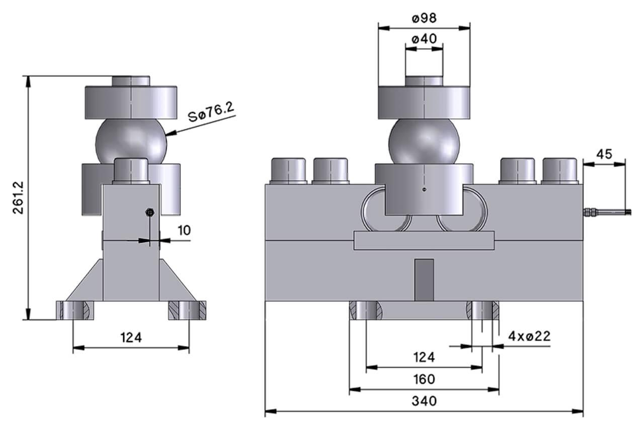 Doppelscherstab_D30S-50t_Zeichnung