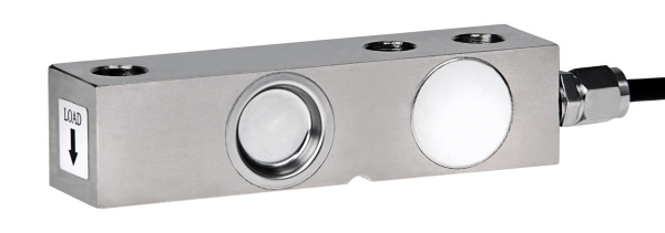 K30N shear beam load cell - stainless steel