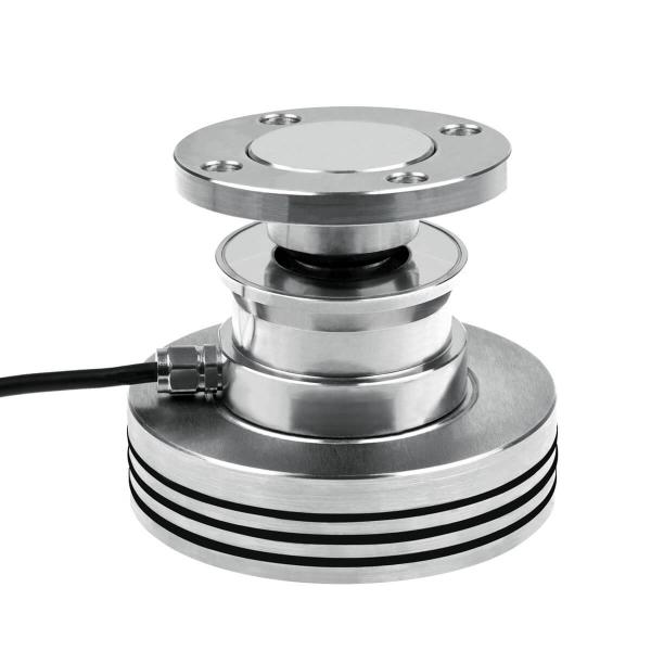 Lastmodul für optimale Krafteinleitung für V50S Wägezellen