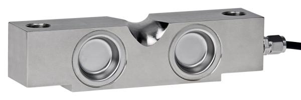 Doppelscherstabwägezelle D10N - laserveschweißt