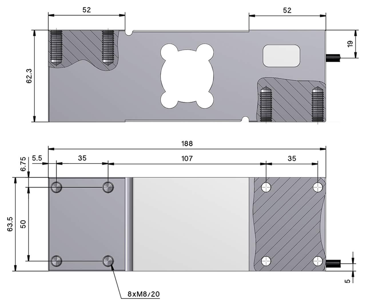 Single_point_H44A_Zeichnung