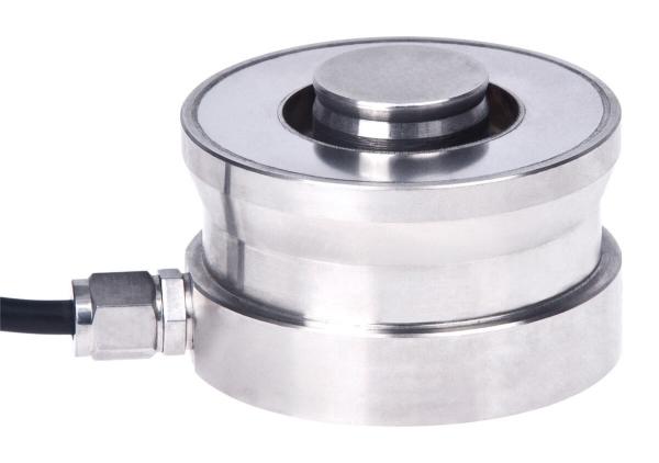Kompakte Ringtorsions-Wägezellen