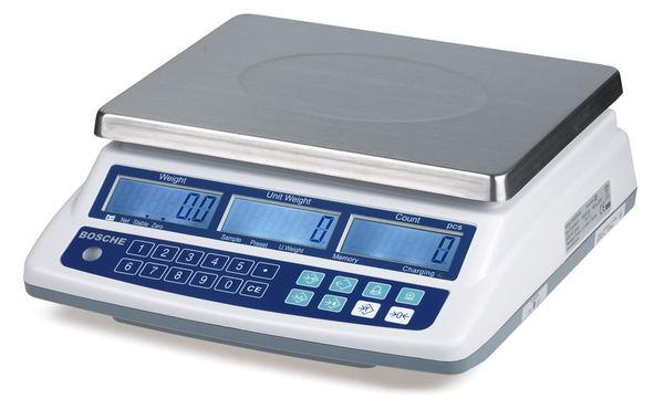 Počítacie váhy CS