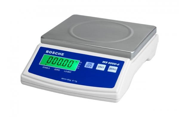 Stolová váha WS-K