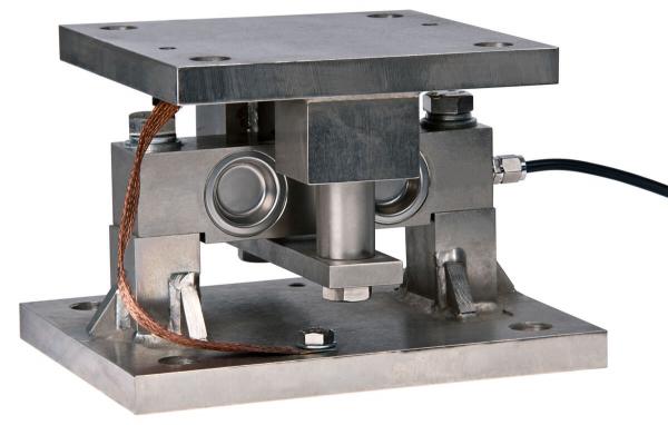 Wägemodul D10-MA bis 34.091 kg